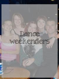 dance weekender