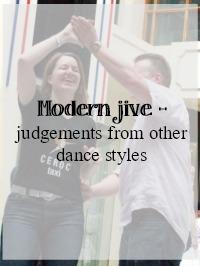 modern jive judgements